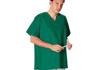 OP-Kleidung/ -Textilien