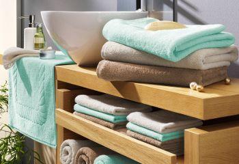 Towels color