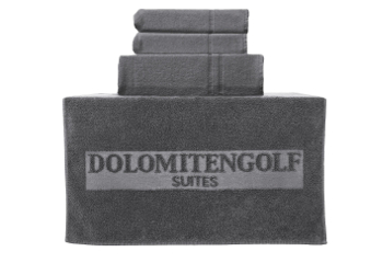 Towels with Logo